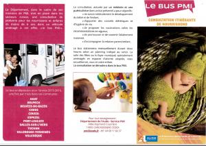 Bus PMI