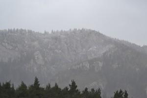 Météo : L'hiver s'installe