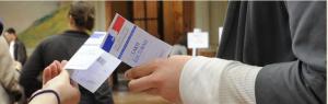 Inscription sur les listes électorales avant le 31 décembre 2016
