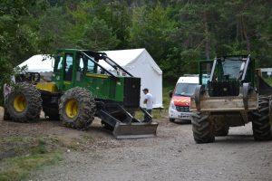 Assemblées Générales des  Journées Forestières d'Axat
