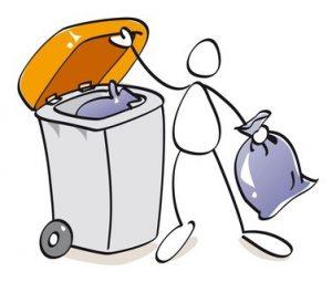 Tournées collecte des déchets