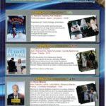 Séances cinéma du Samedi 15 Décembre
