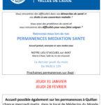 Permanences Médecins du Monde