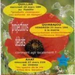 14ème Semaine pour les alternatives aux pesticides