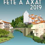 Fêtes d'Axat, ouverture le 1er Août