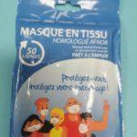 DOTATION DE MASQUES EN FAVEUR DES LYCEENS